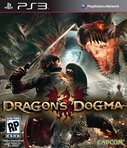 Cover zu Dragon's Dogma - PlayStation 3