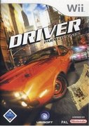 Cover zu Driver: Parallel Lines - Wii