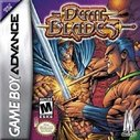 Cover zu Dual Blades - Game Boy Advance