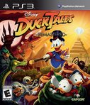 Cover zu DuckTales Remastered - PlayStation Network