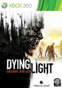 Cover zu Dying Light - Xbox 360