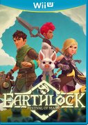 Cover zu Earthlock: Festival of Magic - Wii U