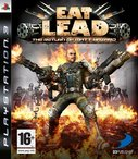 Cover zu Eat Lead: The Return of Matt Hazard - PlayStation 3