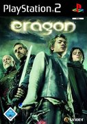 Cover zu Eragon - PlayStation 2