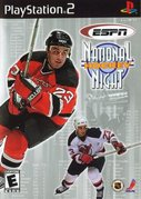 Cover zu ESPN National Hockey Night - PlayStation 2