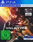 Cover zu EVE: Valkyrie - PlayStation 4