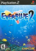 Cover zu Everblue 2 - PlayStation 2