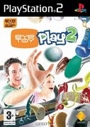 Cover zu Eye Toy Play 2 - PlayStation 2