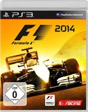 Cover zu F1 2014 - PlayStation 3