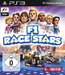 Cover zu F1 Race Stars - PlayStation 3