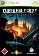 Cover zu Turning Point: Fall of Liberty - Xbox 360