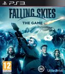 Cover zu Falling Skies - PlayStation 3