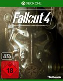 Cover zu Fallout 4 - Xbox One