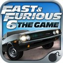 Cover zu Fast & Furious 6: Das Spiel - Android