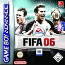 Cover zu FIFA 06 - Game Boy Advance
