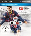 Cover zu FIFA 14 - PlayStation 3