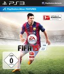 Cover zu FIFA 15 - PlayStation 3