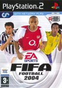 Cover zu Fifa 2004 - PlayStation 2