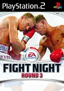 Cover zu Fight Night Round 3 - PlayStation 2