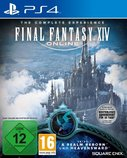 Cover zu Final Fantasy 14: Heavensward - PlayStation 4