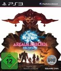 Cover zu Final Fantasy 14 Online: A Realm Reborn - PlayStation 3