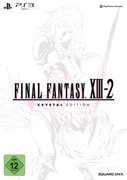 Cover zu Final Fantasy XIII-2 - PlayStation 3