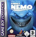 Cover zu Findet Nemo - Game Boy Advance