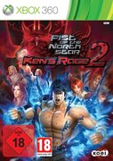 Cover zu Fist of the North Star: Ken's Rage 2 - Xbox 360