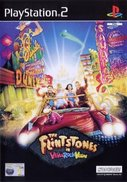 Cover zu Die Flintstones in Viva Rock Vegas - PlayStation 2