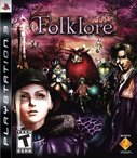 Cover zu Folklore - PlayStation 3