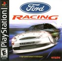 Cover zu Ford Racing - PlayStation