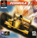 Cover zu Formula 1 - PlayStation
