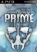 Cover zu Frozen Synapse Prime - PlayStation 3