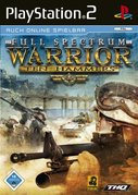 Cover zu Full Spectrum Warrior - PlayStation 2