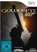 Cover zu GoldenEye 007 - Wii