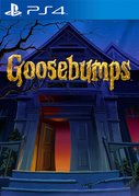 Cover zu Goosebumps: The Game - PlayStation 4