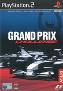 Cover zu Grand Prix Challenge - PlayStation 2