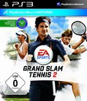 Cover zu Grand Slam Tennis 2 - PlayStation 3