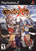 Cover zu Grandia Xtreme - PlayStation 2