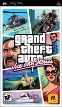 Cover zu GTA: Vice City Stories - PSP