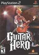 Cover zu Guitar Hero - PlayStation 2