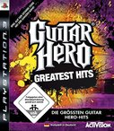Cover zu Guitar Hero: Greatest Hits - PlayStation 3
