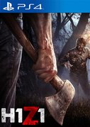 Cover zu H1Z1: Just Survive - PlayStation 4