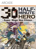 Half-Minute Hero: Super Mega Neo Climax