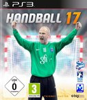 Cover zu Handball 17 - PlayStation 3