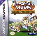 Cover zu Harvest Moon: Friends of Mineral Town - Game Boy Advance