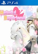 Cover zu Hatoful Boyfriend - PlayStation 4