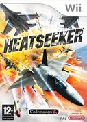 Cover zu Heatseeker - Wii