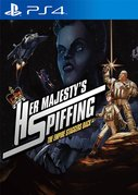 Cover zu Her Majesty's SPIFFING - PlayStation 4