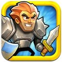 Cover zu Hero Academy - Apple iOS